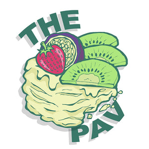 The Pav - Doubler