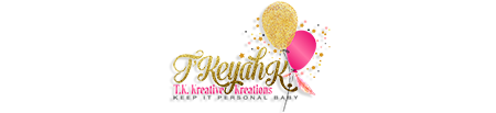 T'Keyah K. Kreative Kreations