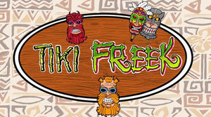 TikiFreek.com by Mike Kennedy