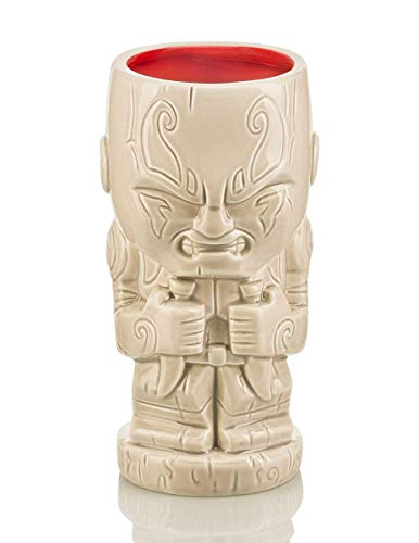 Guardians of the Galaxy Geeki Tikis - Drax - TikiFreek