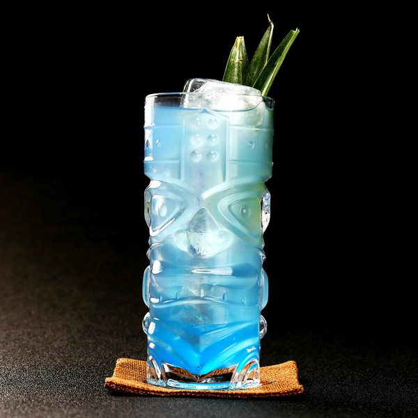 420ml Zombie Cocktail Glass - TikiFreek