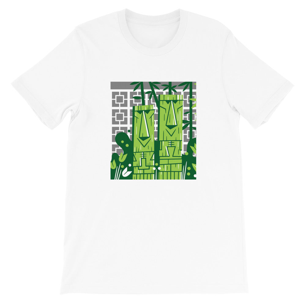 Green Mai Tai Short-Sleeve Unisex T-Shirt