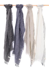 The Hemlock Scarf