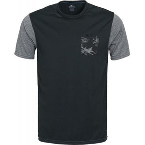 Skins Pocket Surf T Blk