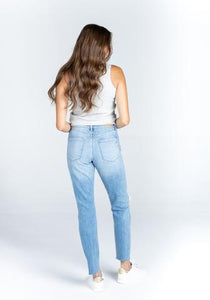 Rene Orchidlands Jeans