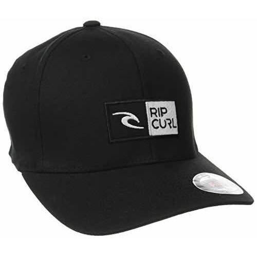 Ripawatu Hat Black