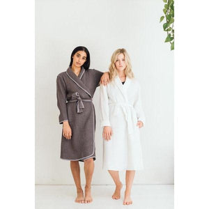 The Harmony Bath Robe