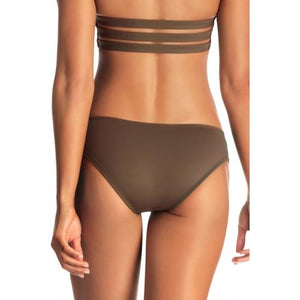 Emelia Triple Strap Bottom