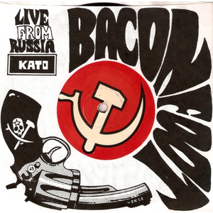 Baconfoot - Live From Russia (EP)