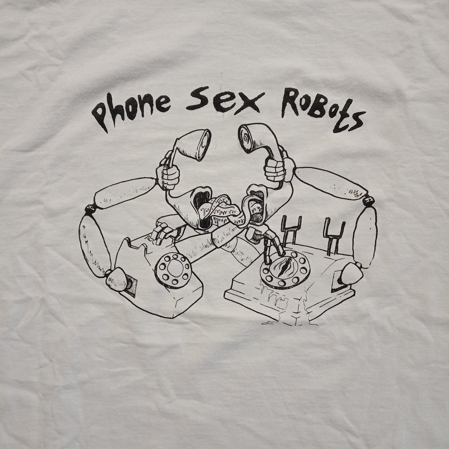 Phone Sex Robots - Phone Sex Robots (T-Shirt)