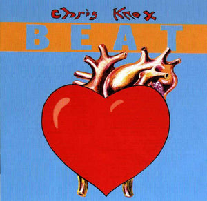 Chris Knox - Beat (CD)