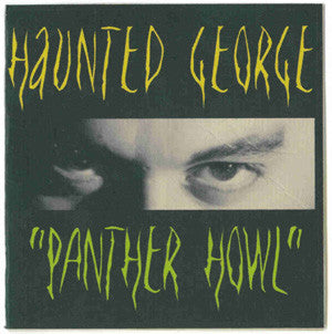 Haunted George - Panther Howl (LP)