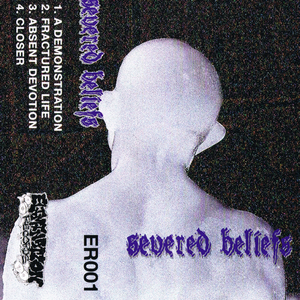 Severed Beliefs - Severed Beliefs (Demo CS)