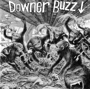 Downer Buzz - Downer Buzz (EP)