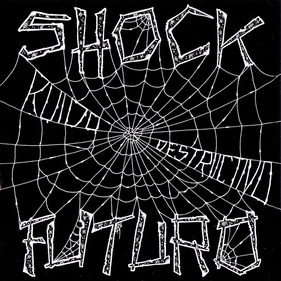 Shock Futuro - Ruido Destructivo (EP)
