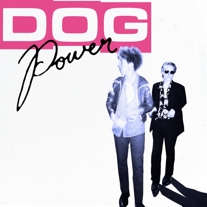 DOG Power - DOG Power (LP)
