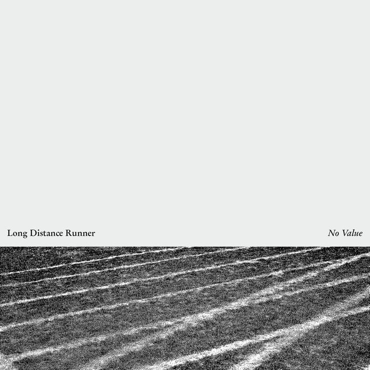 Long Distance Runner - No Value (EP)