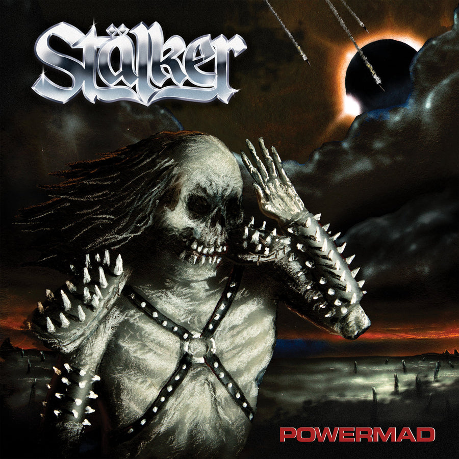 "Stälker - Powermad / Behold the Beast (7"" Single)"