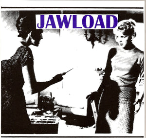 "Jawload - Stigma / Nothing To Say (7"" Single)"
