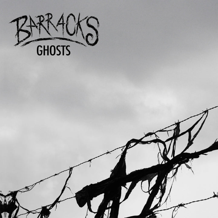 Barracks - Ghosts (CD)