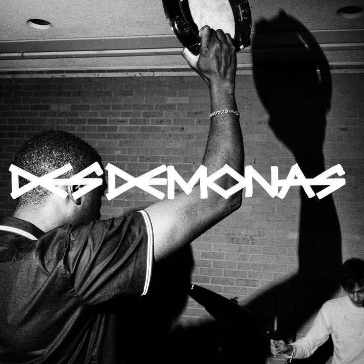 "Des Demonas (US) - Bay of Pigs (7"" Single)"