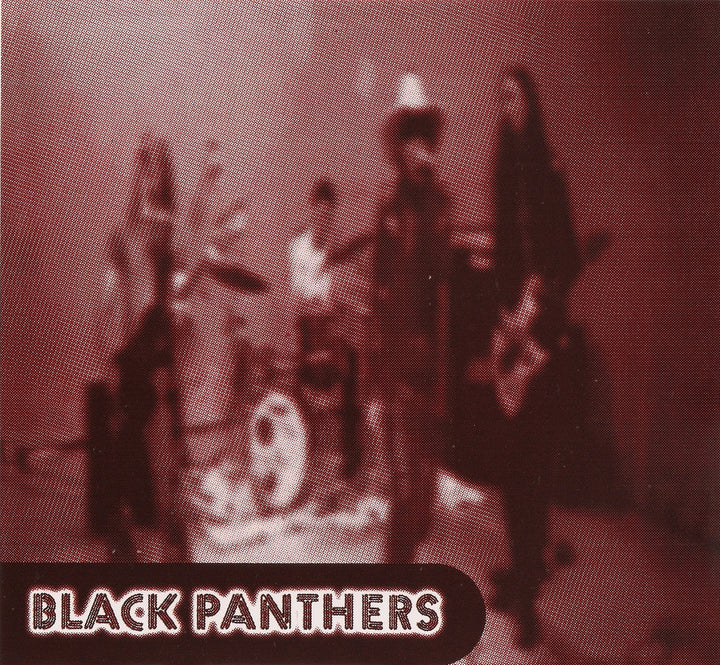 "Black Panthers, The - Hey Hey / Elevators (7"" Single)"