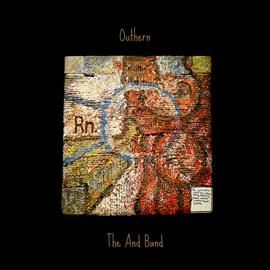 And Band, The - Outhern (LP)