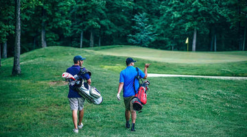 Golf Etiquette For The Uninitiated