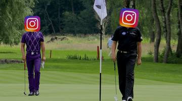 Top 10 Golfers to Follow on Instagram