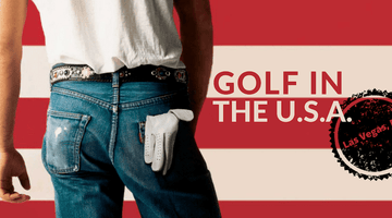 Golf in the USA: Las Vegas, NV