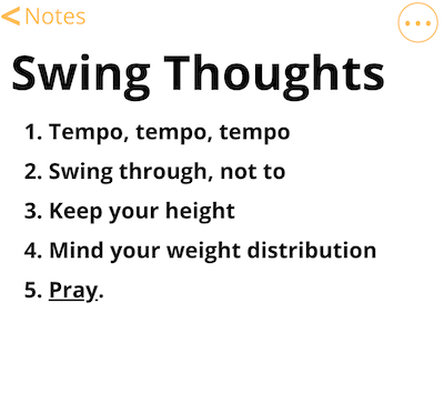 golf-swing-thoughts