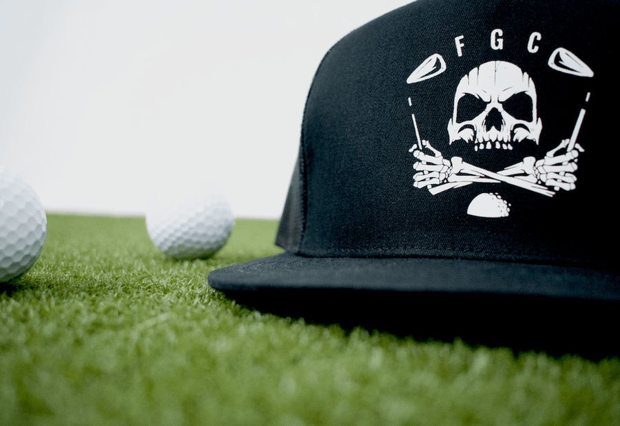 fury-golf-fgc-5-panel-green
