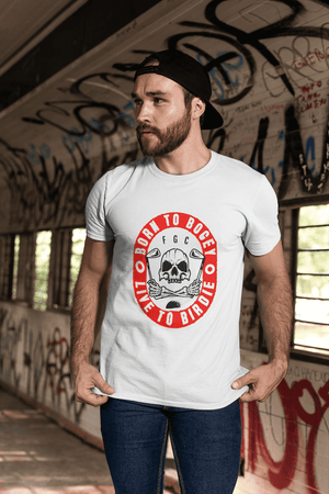 Born to Bogey, Live to Birdie T-Shirt