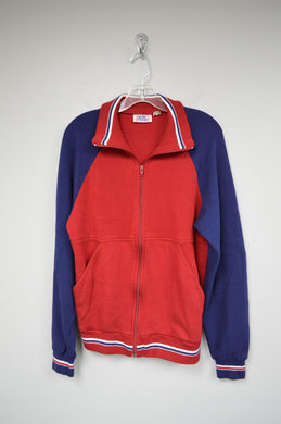 Vintage Athletic Jacket