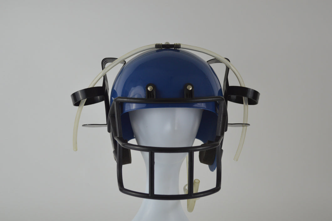 Cup-Holder Football Helmet
