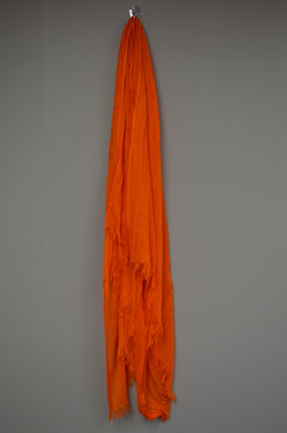 Long Scarf with Tassles
