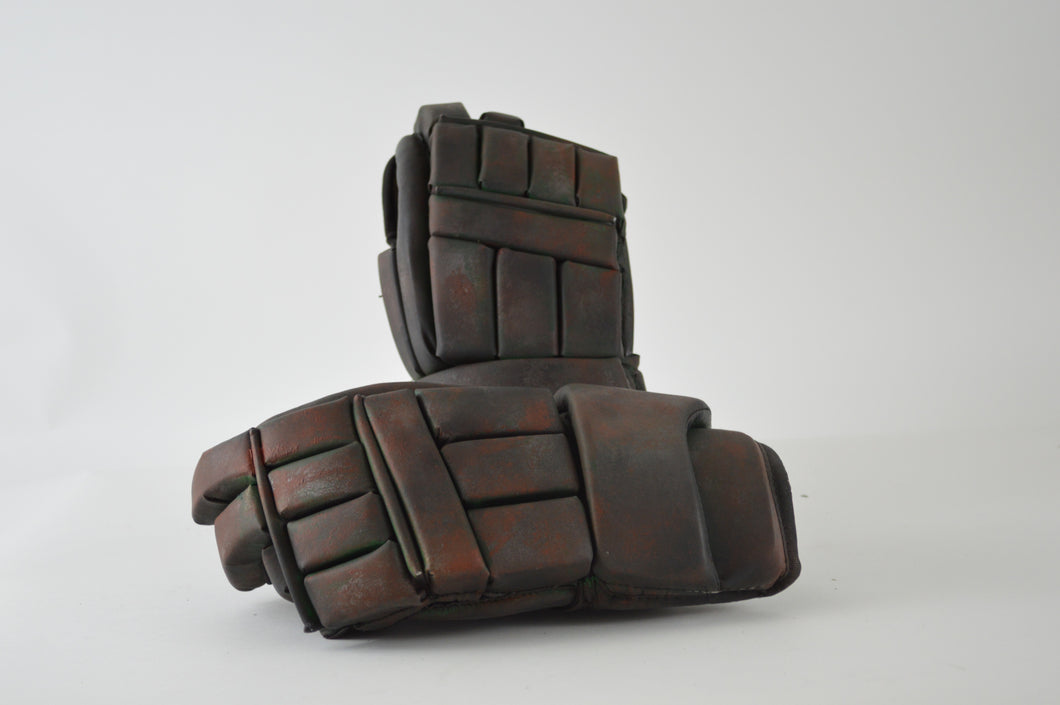 Hockey Goalie Gloves (Pair)