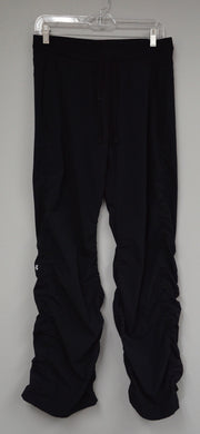 Rouched Workout Pants