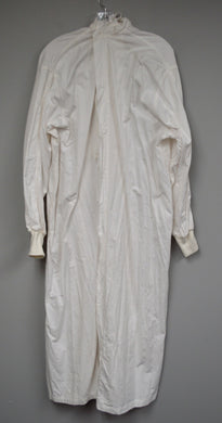 Antique Surgical Gown