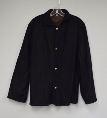 Distressed Civil War Union Soldier Jacket