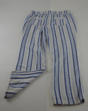 Load image into Gallery viewer, Striped Drawstring Pants