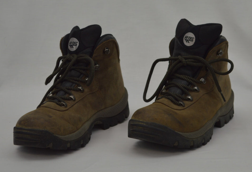 Hiking Boots (Men's)