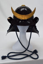 Load image into Gallery viewer, Samurai Helmet (Kabuto)