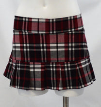Load image into Gallery viewer, Plaid Skirt