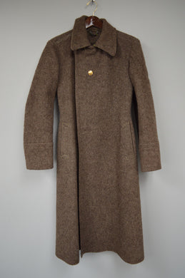 WWII Soviet Officer Coat