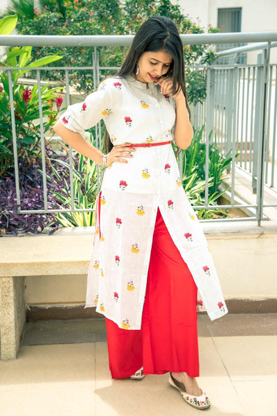 KURTI STYLE GUIDE FOR FUSION LOVERS!