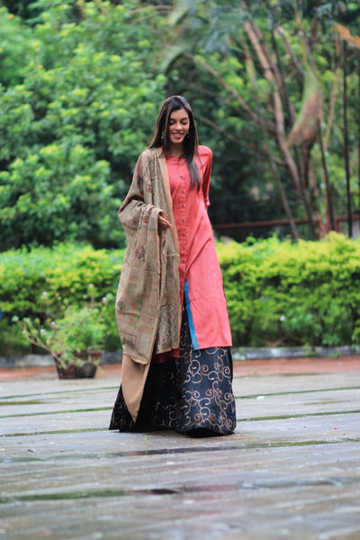 ETHNIC WEAR GUIDE FOR EVENING OUTINGS