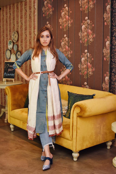 Women kurtis latest collection