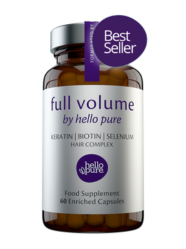 Full Volume by hello pure