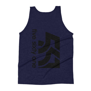 Branded Unisex Tank Top - Five Sixty One